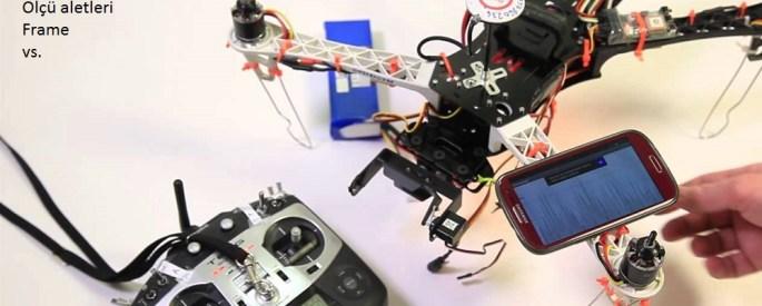 Yurt dışından elektronik devre elemanı almak