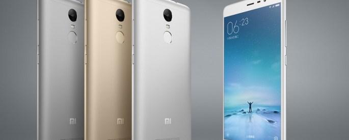 Xiaomi Redmi Note 3 hakkında her şey
