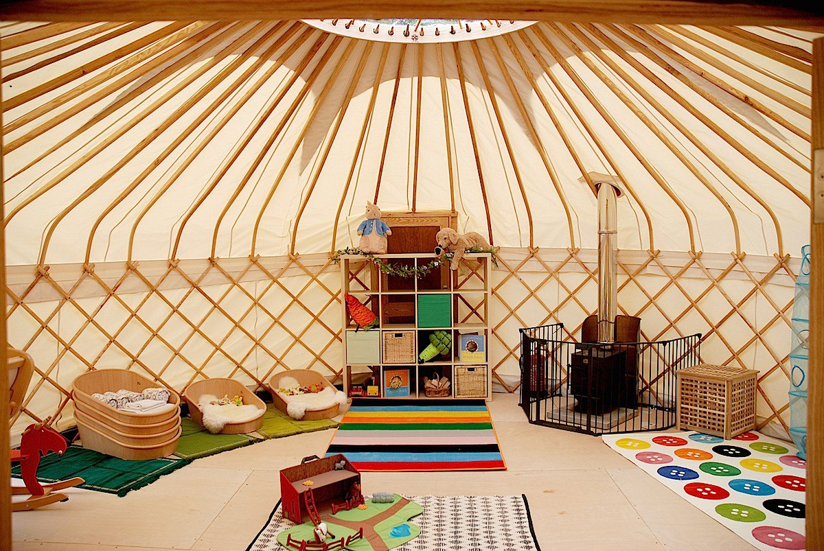 Style Your Yurt Yurts For Life