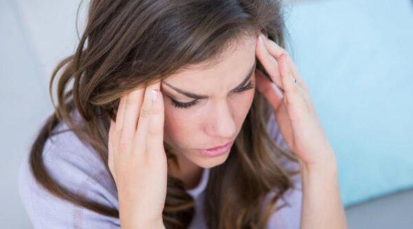 Baş ağrısıyla baş etmenin yolları