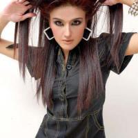 Zara Sheikh Pakistani actress model