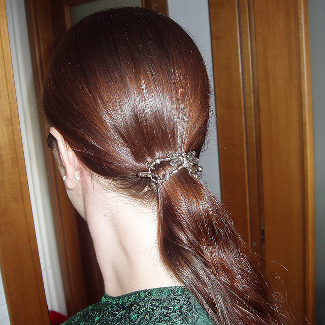 15 Easy Ponytail Hairstyles For Long Hair Try These Now
