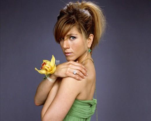 Jennifer Aniston 22 Gorgeous Pictures