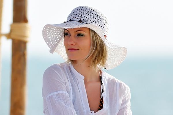 Cute Short Hair Winter Hats 9994a1a8e17