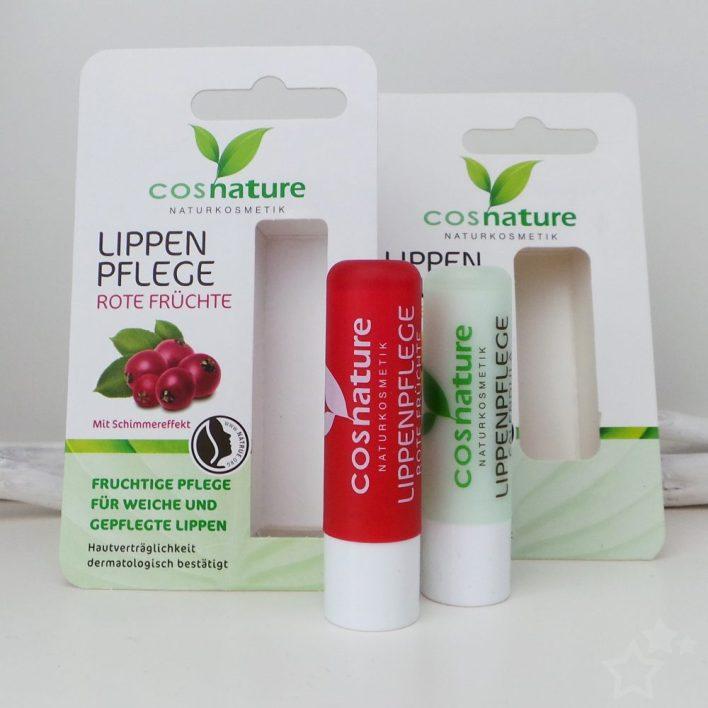 Promo-Cosnature-Lippenpflege