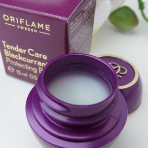 TenderCare | wonderpotje | Oriflame | Protecting balm | droge huid