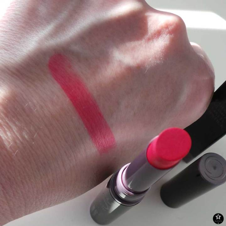 The One   mascara   matte lipstick   review   yustsome