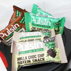 PULSIN | Natural & High in protein | YuStSoMe