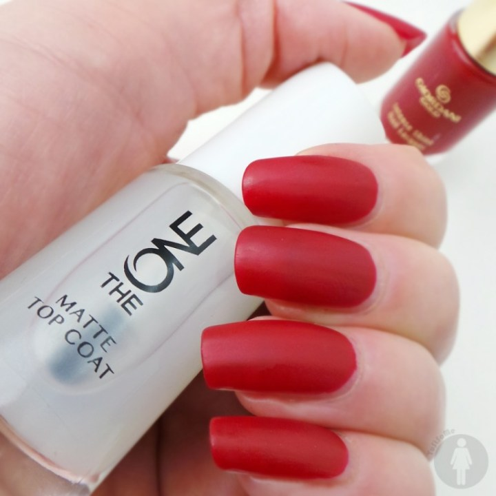 Oriflame-the-One-Matte-YuStSoMe-4
