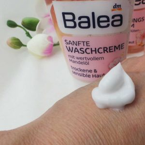 Balea-reiniging-gezicht-tonic-schuim-wascreme-yustsome-9