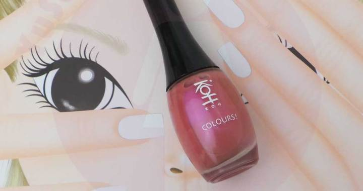 Dirty-Pink-Koh-nagellak-nailpolish-swatch-nails-yustsome-review-promo