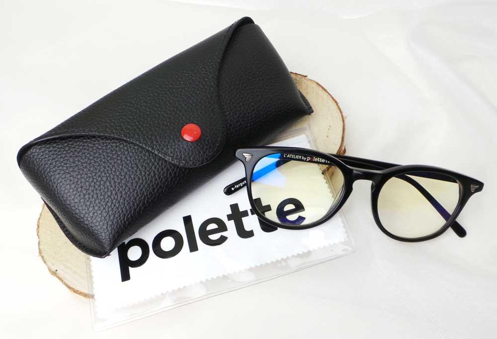Polette Eyewear | E-polette