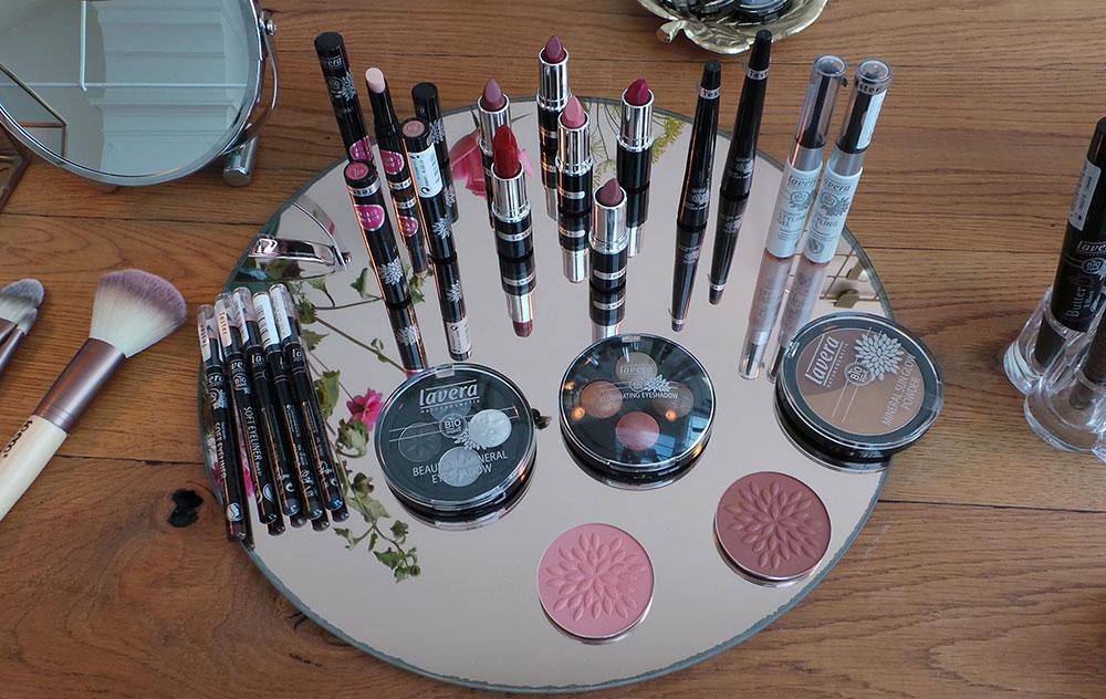 Natuurlijke make-up is dat ook iets voor jou?
