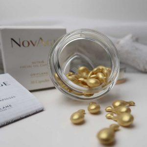 oriflame-40-jaar-tender-care-novage-nutri6-eye-makeup-remover-oil-capsules-yustsome-6