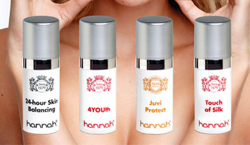 NIEUW!  Handbag Essentials by hannah®