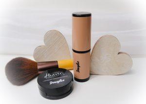 Douglas foundation stick 2 review swatch yustsome beauty intro