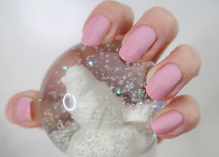 Colorama doce loucura nailpolish nagellak swatch beauty blogger yustsome pink nude