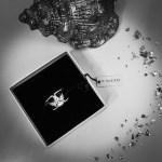 Nina Ricci bague Anaïda yustsome review ring sieraad juweel juwelier showroomprivé