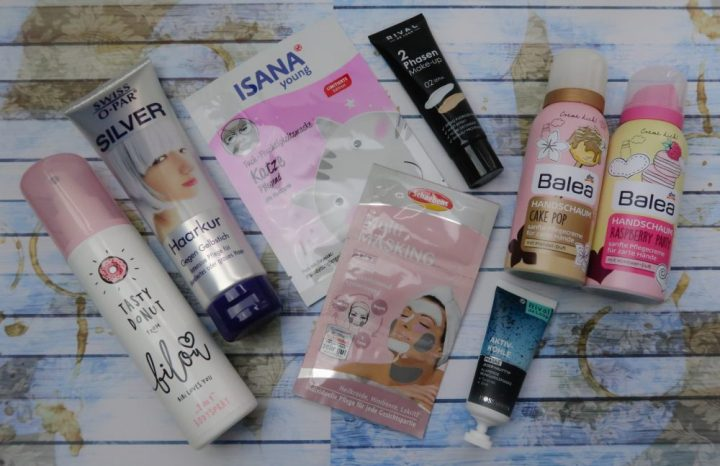Shoppen, duitsland, dm, rossmann, müller, beauty, blog, bloggerin, 40 plus, yustsome