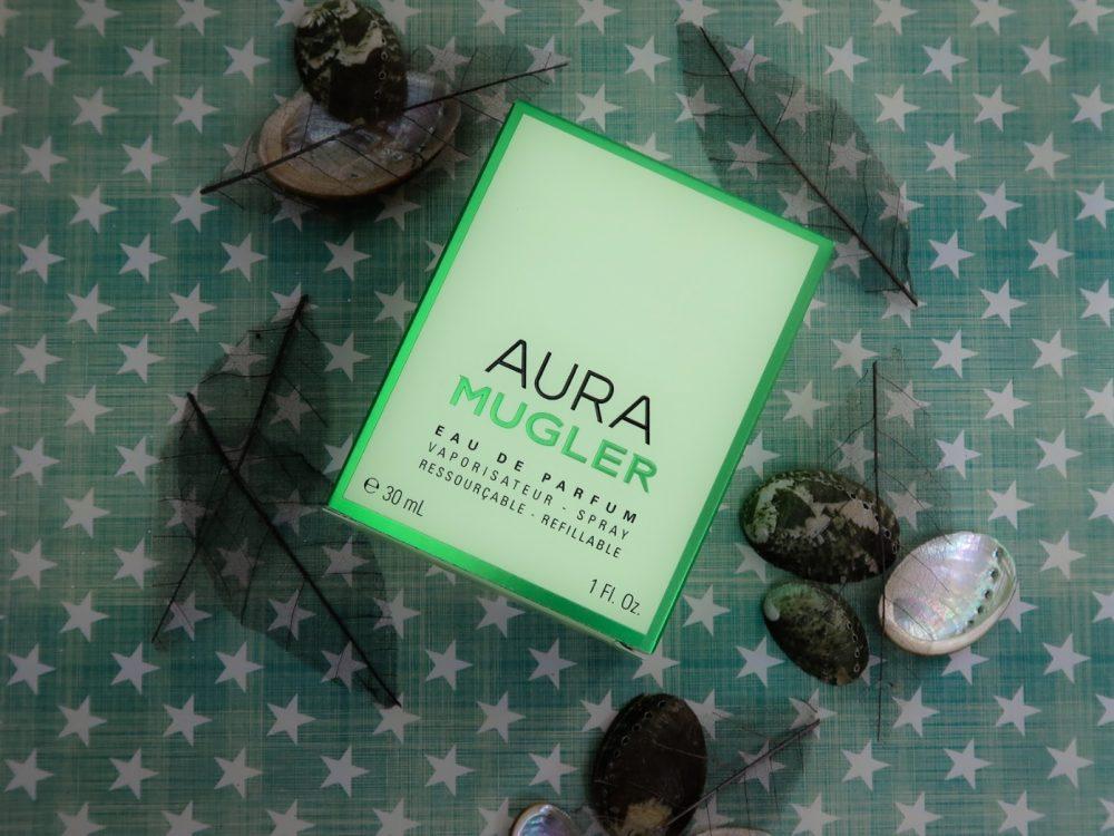 Thierry Mugler | Aura