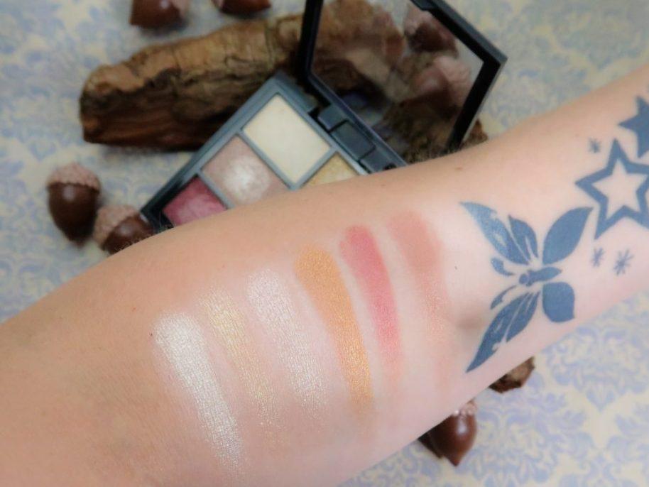 Mua, make-up, academie, rusted wonders, eyeshadow, palette, oogschaduw, lipstick, matte, beauty, blog, yustsome,
