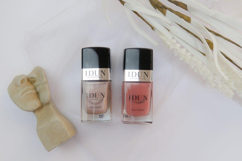 100% puur gezuiverde minerale make-up