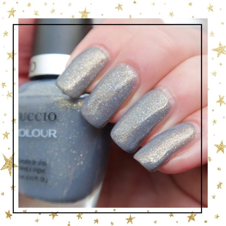 Grey's Anatomy, cuccio, colour, nailpolish, nagellak, beauty, blog, swatch, nagels, gelakt, yustsome