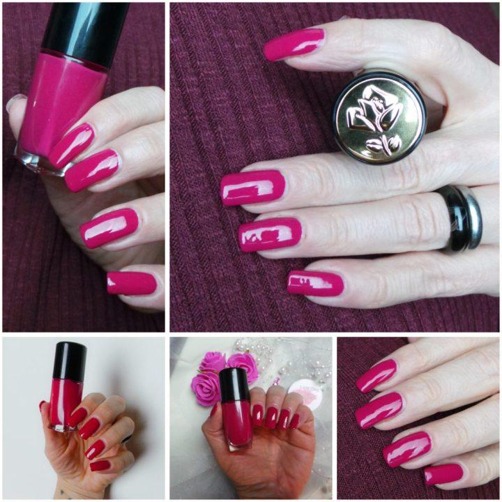 Nagellak, Lancôme, pink, vernis, ongles, Swatch, nagellak, beauty, yustsomd
