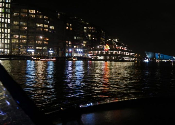 Amsterdam, kin, boats, light, festival, boat, trip, blogposts, travel, toerist,