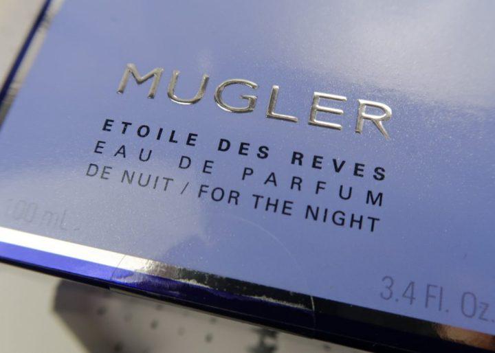 Thierry, Mugler, Eau, de, Reves, Angel, nacht, boudoir, ritueel, sensueel, parfum, review, beauty, blog, yustsome, sterren, fles