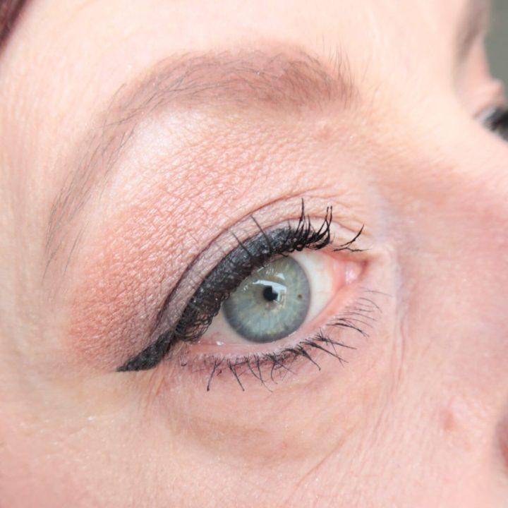 Du matin au Soir, T leclerc, makeup, beauty, Paris, Parijs, Frans, cosmetica, eyeshadow, palette, 02, Yustsome, blogger