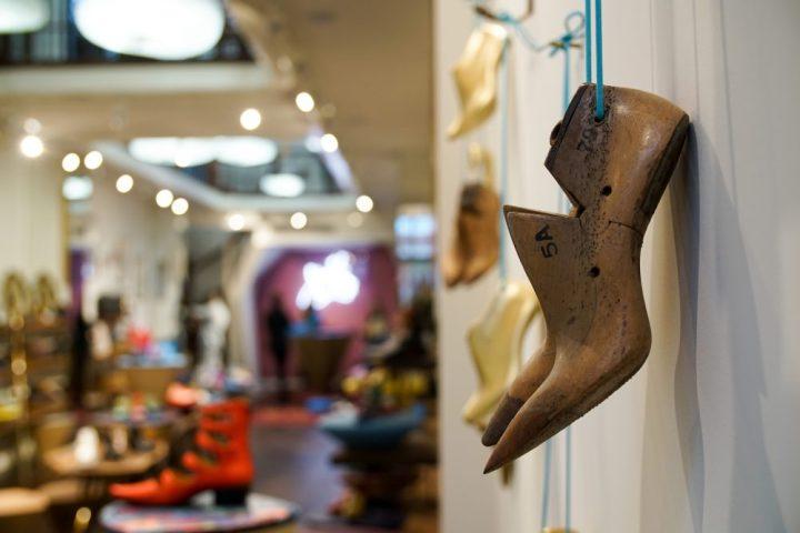 Fluevog, shoes, schoenen, winkel, nieuw, Amsterdam, fashion, extravagant, love, winner, yustsome, blog