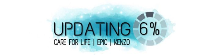 Care for life | EPIC | KENZO | Updating 6%
