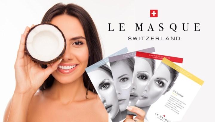 Bio-Cellulose gezichtsmaskers | Le Masque