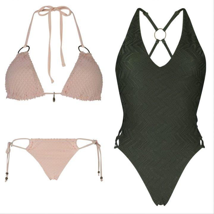 b10f63ded18530 Nieuwe swimwear collectie Doutzen Kroes - BeautySome