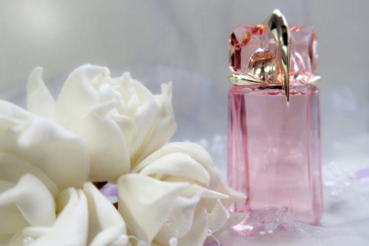 Thierry, Mugler, Aliën, flora, futura, Edt, parfum, Eau de toilette