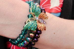 Madam Butterfly   Wishabag