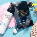 Bondi, Sands, tanning, foam, zelf, bruiner, review, beauty, blog, post, yustsome, bruin, zonder, zon