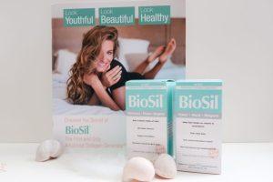 Het geheim van mijn mooie nagels? | Biosil