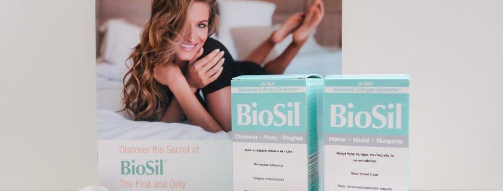 Biosil, huid, haar, nagels, stevig, langer, breken, splijten, beauty, mooi, groei, yustsome