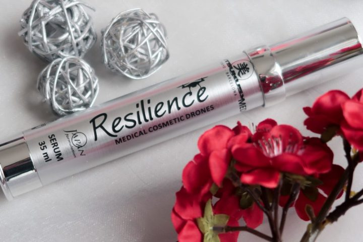 Utsukusy, resilience, facial cleanser, crème, serum, verstevigend, verjongend, Japan, Barcelona, beauty, mooi, blog, yustsome