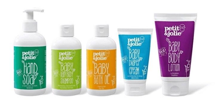 Petit Jolie, baby, natuurlijk, producten, Secrets by Nature, biologisch, Vegan, webshop, Ecocert, lifestyle
