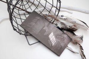 Matte Eyeshadow Palette | Zoeva