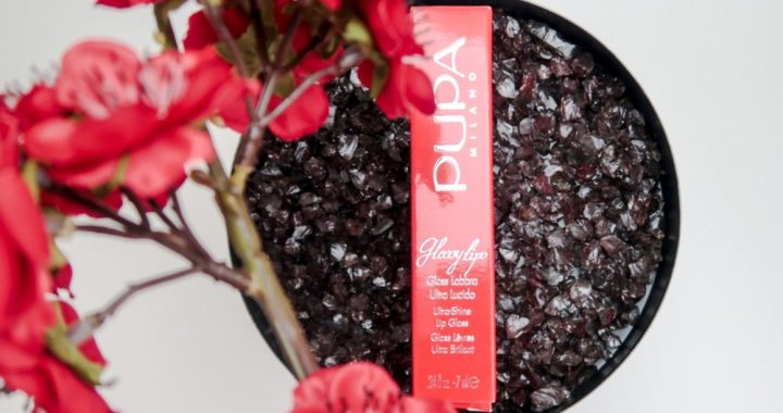 Pupa, Milano, shimmering, Ruby, 403, lipgloss, sexy, lips, beauty, blog, cosmetics, makeup, care, yustsome, bblog