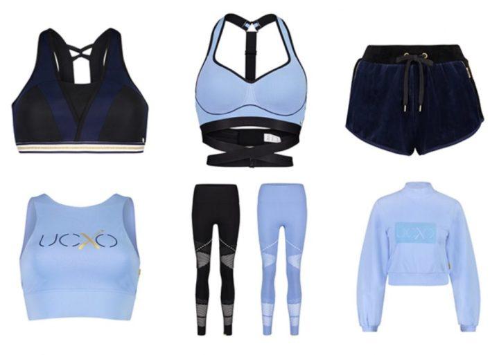 Hunkemoller, sport, legging, Xenia, overdose, outfit, fashion, jogger, mode, styling, yustsome, fashionista