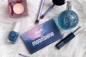Moon glamour look | Douglas