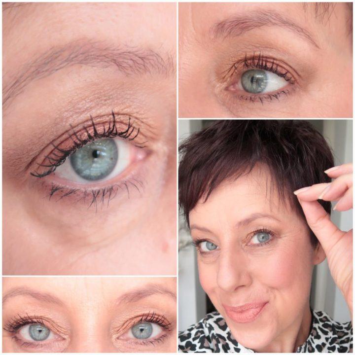 Blitz, palette, Christian Faye, eyes, beautiful, ogen, mascara, wenkbrauwen, review, beauty, makeup, beautysome