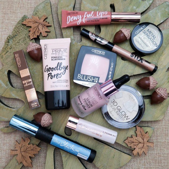 Catrice, beauty, makeup, herfst, winter, 2018, update, collectie, beautysome, yustsome, samenwerking, PR sample