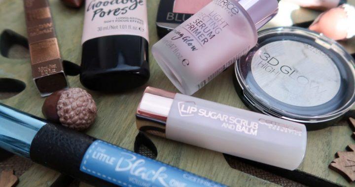 Catrice, beauty, makeup, herfst, winter, 2018, update, collectie 3