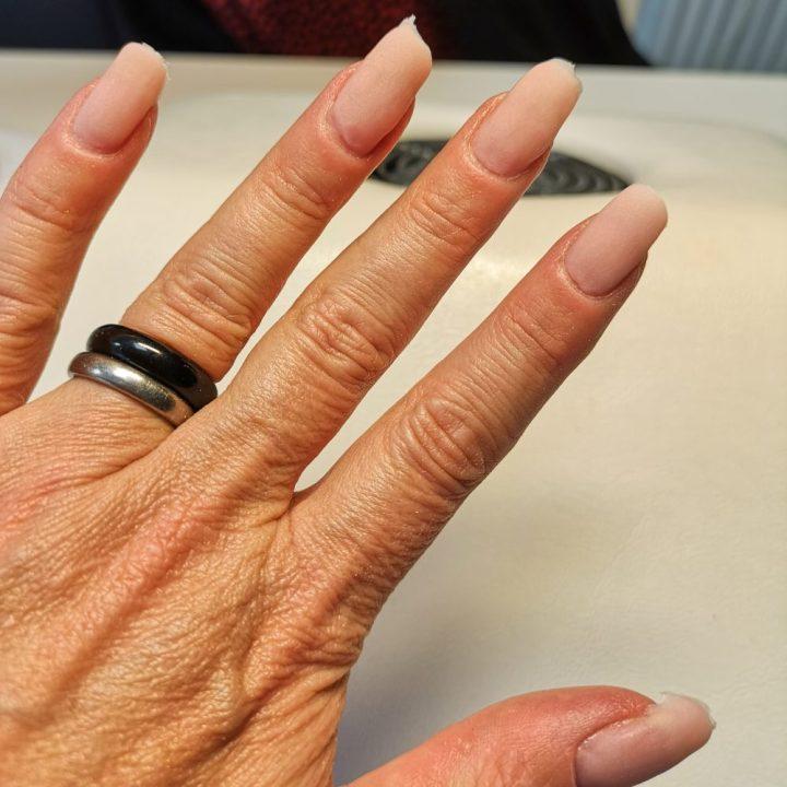 Acryl, nagels, nagelstyliste, njoy, nails, Gemert, verlenging, beautysome
